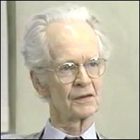 B. F. Skinner.