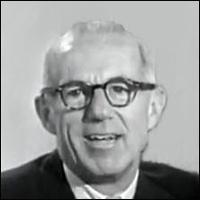 Dr. Benjamin Spock