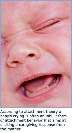 close up photo of crying baby's face