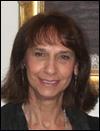 Portrait of guest parenting blogger Laurie Hollman