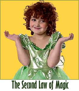 Little girl in green dress. Practice, practice, practice!