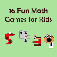 Math for kids.