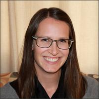 Megan Stonelake