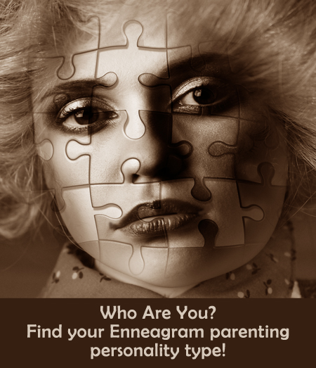 Quiz for self esteem: Finding your personality type as a parent and fuel your child's self esteem.