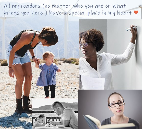 A warm welcome to all readers on positive-parenting-ally.com