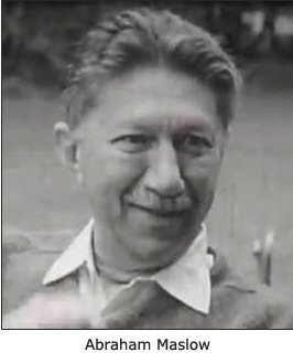 how did abraham maslow's humanistic approach Start studying humanistic approach to personality learn vocabulary, terms, and more with flashcards, games, and other study tools  abraham maslow and carl rogers .