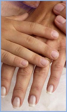 Beautiful photo of hands. Small child hands holding a mother's hand