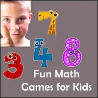 Kids math games.