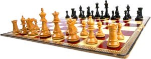 Fun math for kids: counting the moves of the chess pieces.