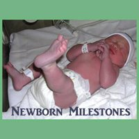 Newborn development.