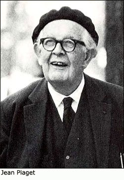 Parenting experts such as Jean Piaget made a huge impact regarding the individual child.