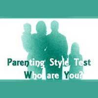 Parenting style test