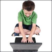 Science websites for kids.