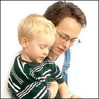 Separation anxiety in children.