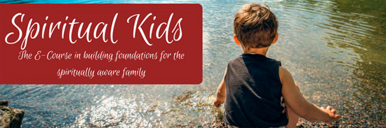 Spiritual parenting course for both parents and kids.