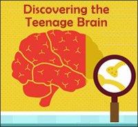 Teenage brain.
