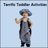 Toddler activities.