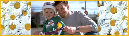 Self esteem children - building high self esteem in child - girl on bike with her dad