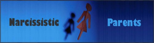 Narcissistic Parents: Silhouette of paper figure or paper woman.